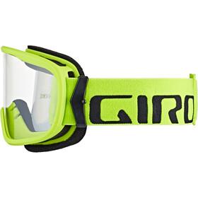 Giro Tempo MTB Goggles, lime